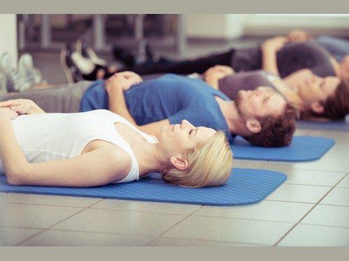 Relaxation et Sophrologie à la MJC