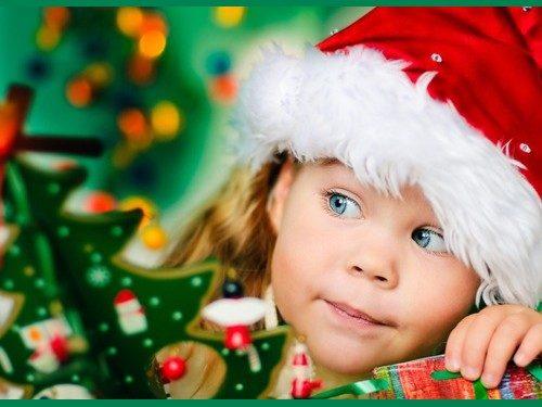 Activités Noël – Décembre 2015