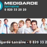 Nouveau service de soins : Médecin de garde