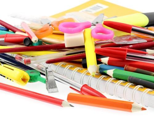 Rentrée scolaire 2016-2017 : Bons de fournitures