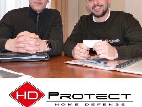 HD Protect pour votre sécurité