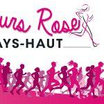 Parcours Rose du Pays-Haut le 14 octobre