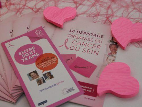 Parcours rose du Pays-Haut 3e édition