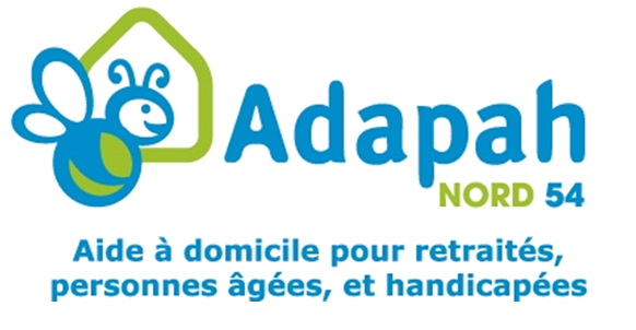 Adapah Nord 54 : aide à domicile pour personnes âgées et handicapées