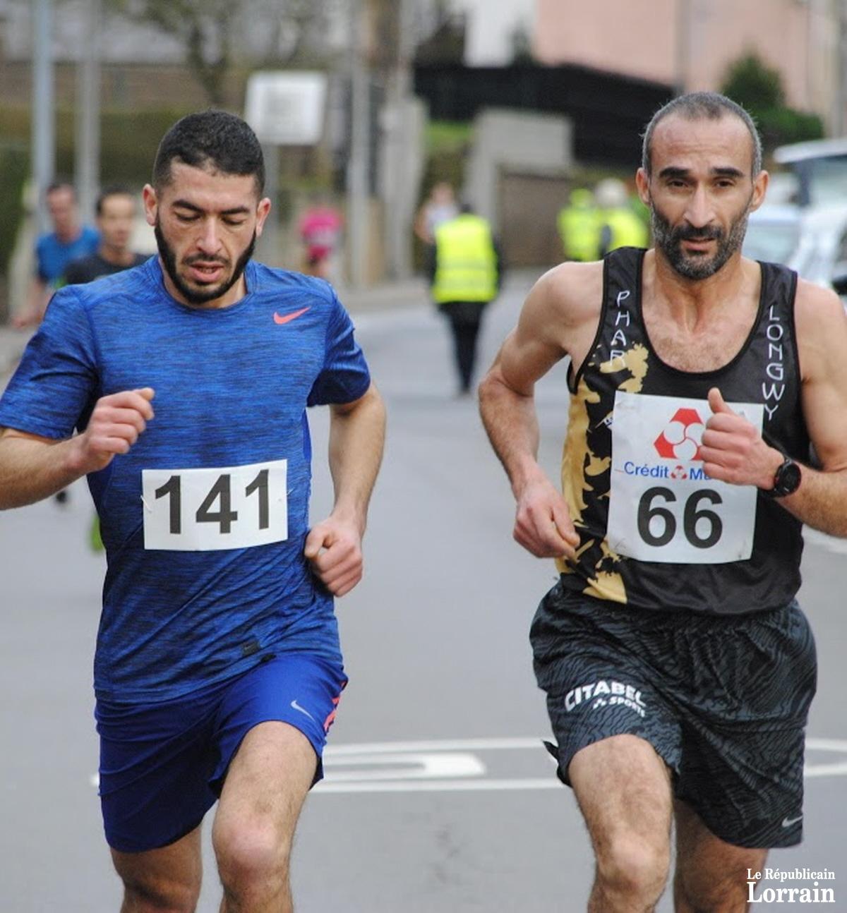Athlétisme : Omar Errachidi tient sa décima