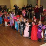 Goûter de carnaval le 24 février
