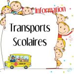 Annulation des Transports Scolaires