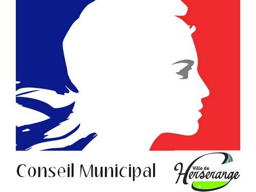 Séance du Conseil municipal le 29 janvier 2019