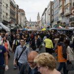 Journée à la Braderie de Lille : inscriptions