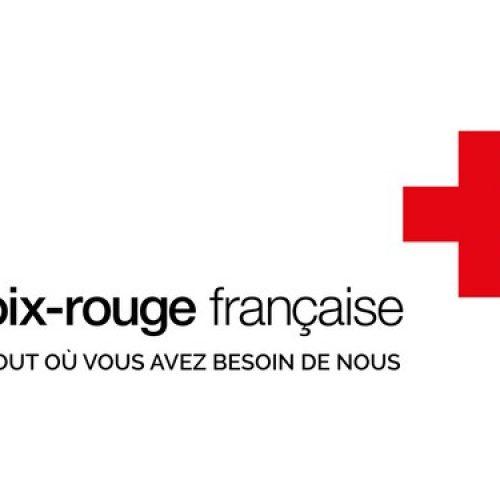 Croix rouge : campagne de sensibilisation du 30/07/18 au 25/08/18
