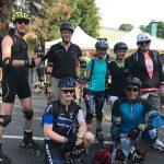 Roller Club : retour des 24h du Mans