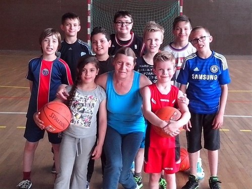 Inscriptions Basket Club Herserange