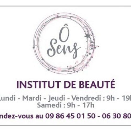 Ouverture d'un institut de beauté