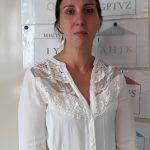 Zohra Osmani s'occupe des CM1