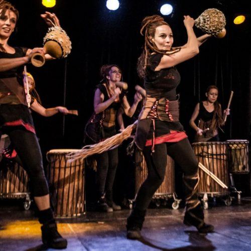 Festival Viv'Arts Cités : après-midi de spectacles