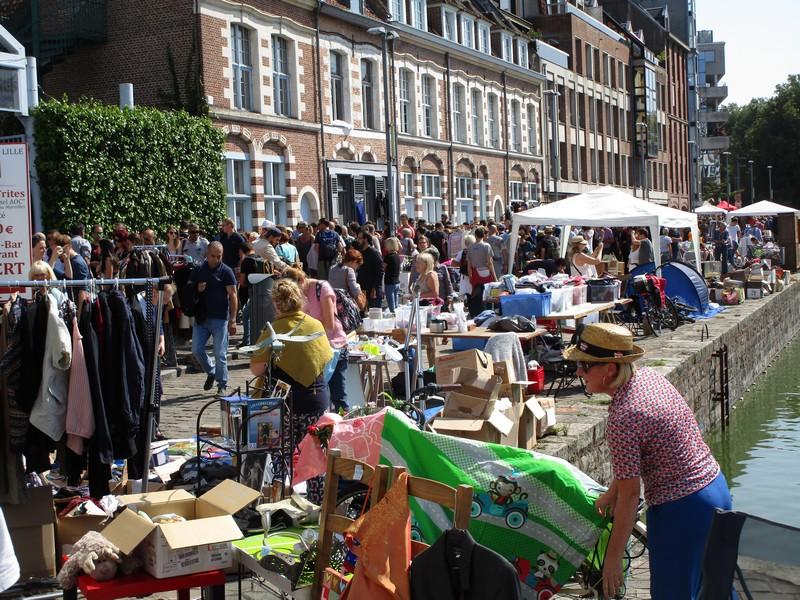 HCP : Braderie de Lille