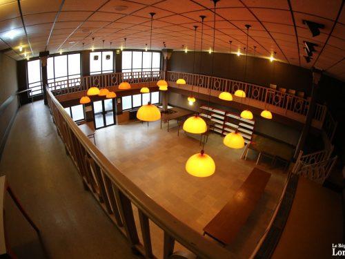 Herserange : quel avenir pour le centre Louis-Lumière ?