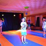 DRE : Atelier cirque