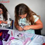 Atelier couture à la MJC