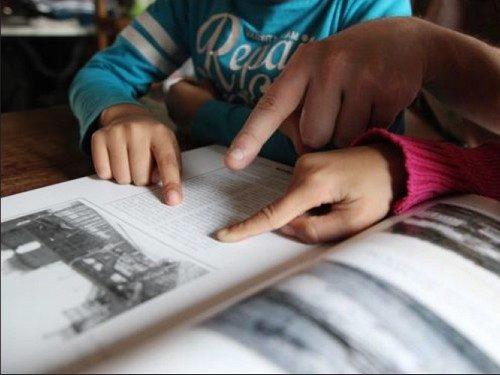 « Lire et faire lire : appel à Bénévoles »