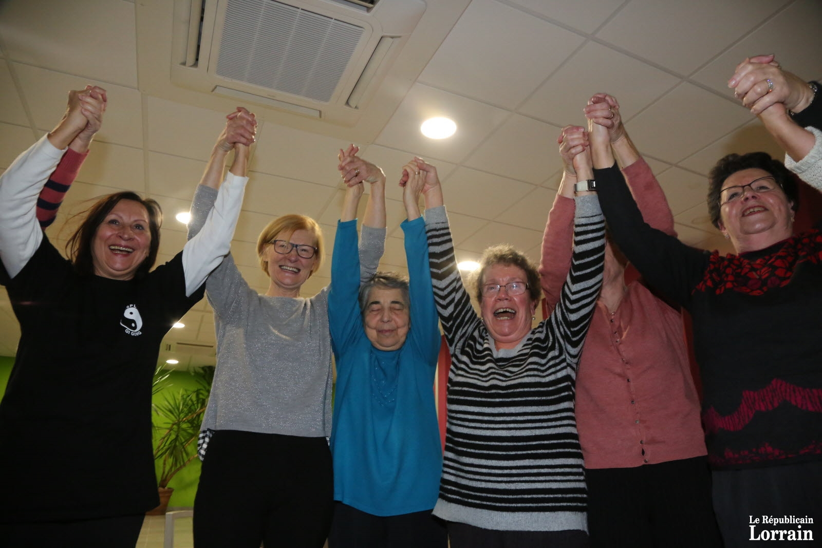 Bassin de Longwy : des ateliers pour aider les seniors