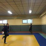 Atelier Sport et Insertion