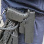 Herserange : le policier municipal est maintenant armé