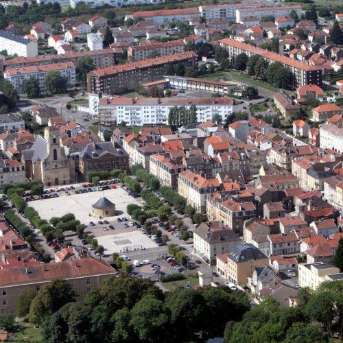 Bassin de Longwy : que faire pour les logements vacants ?