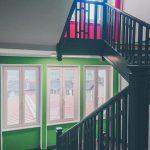 Travaux Maison de santé : peinture et revêtement de sol