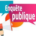 CAL : Enquête publique GEMAPI