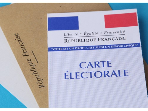 Téléprocédure d'interrogation de la situation électorale (ISE)