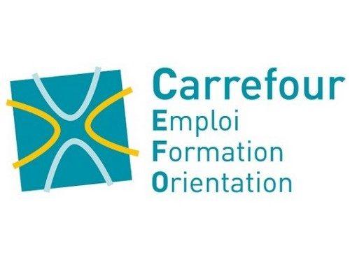 Carrefour orientation, formation et emploi le 23 mai
