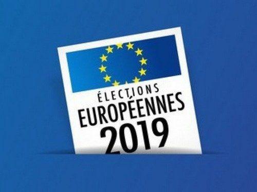Élections européennes le 26 mai