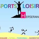 Sport Loisirs à Herserange : 4 activités pour les 5/15 ans