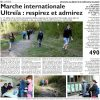 Marche internationale Ultreïa : respirez et admirez