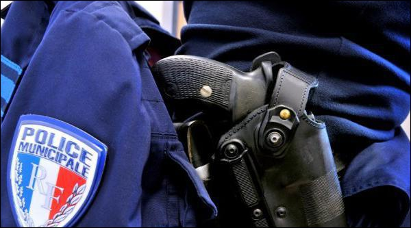 Herserange veut armer sa police municipale