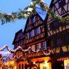 HNPA : Marchés de Noël à Obernai et Fribourg