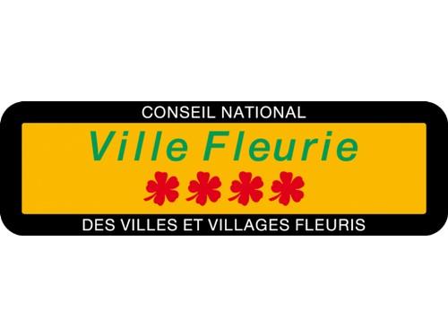 Prix Villes Fleuries