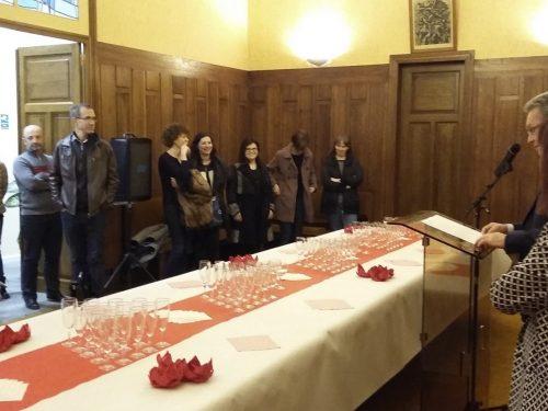 Les enseignants invités par le maire pour un tour d'horizon