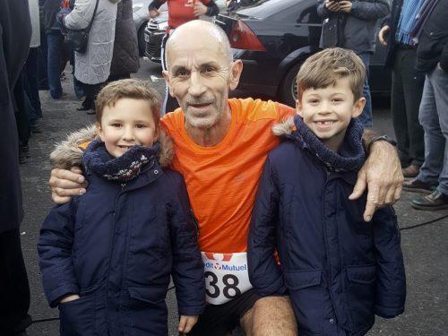 Pays-Haut : les 47 ans de course à pied de Jean-Jacques Mignosi