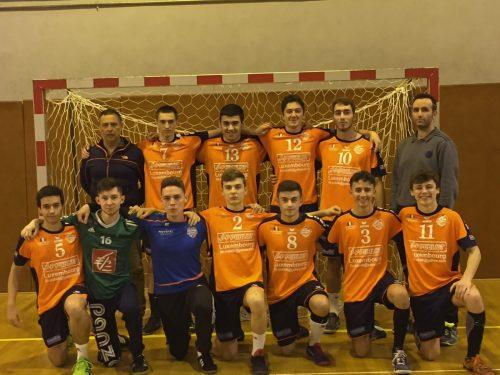 Handball : soirée de gala pour le club P2H