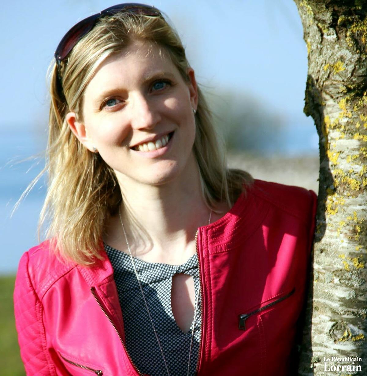 Anne-Laure Fruit : « La nutrition est un enjeu »