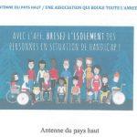 APF : Bulletin d'informations 2018