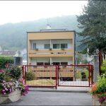 Travaux : Nouveaux sanitaires à l'école de Landrivaux
