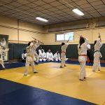 15 ans de l'aïkido