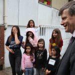 Herserange : la réhabilitation du quartier Concorde démarrera en 2020
