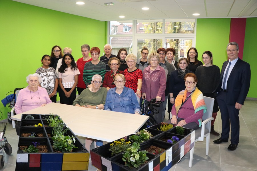 Atelier Art et Jardinage