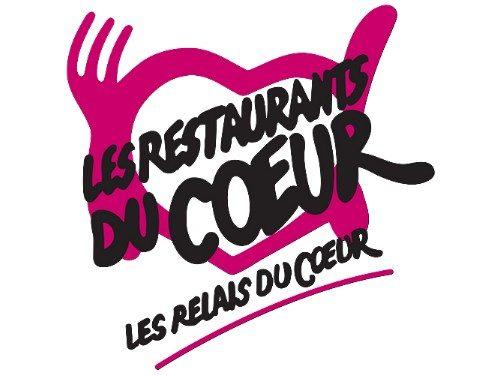 Campagne hivernale des restaurants du cœur