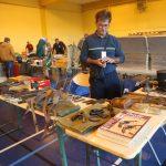 Souvenirs militaires à la vente