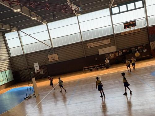 Basket Club : Inscriptions saison 2019-2020